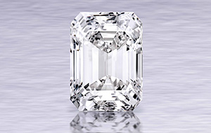 Ultimate Emerald Cut