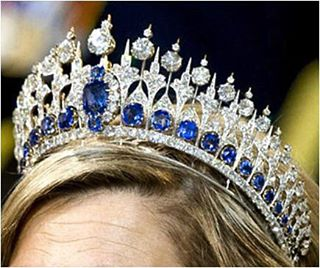 Dutch Tiara
