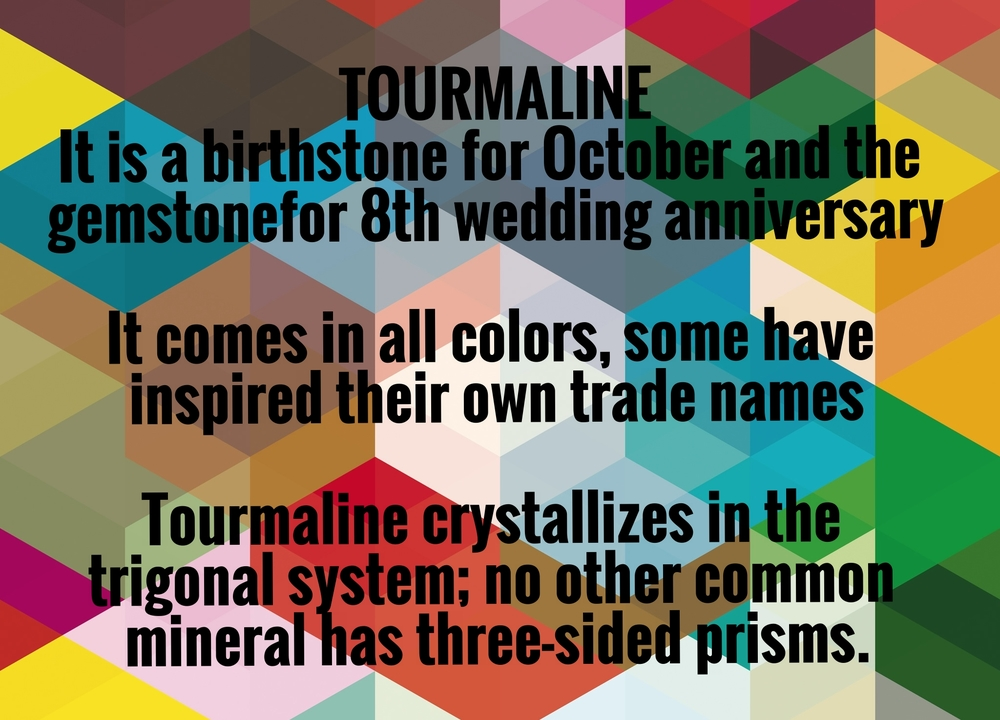 tourmalinefacts