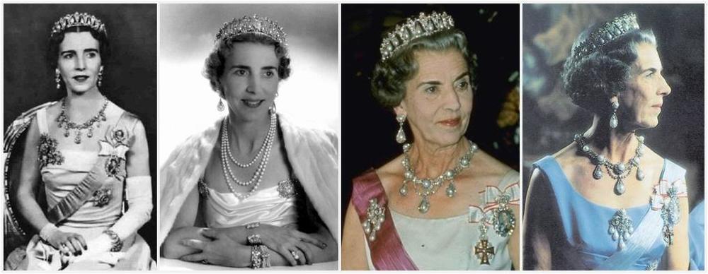 Queen Ingrid