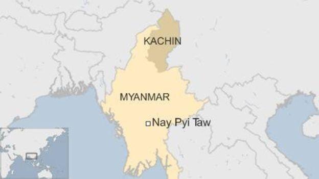 myanmarmap
