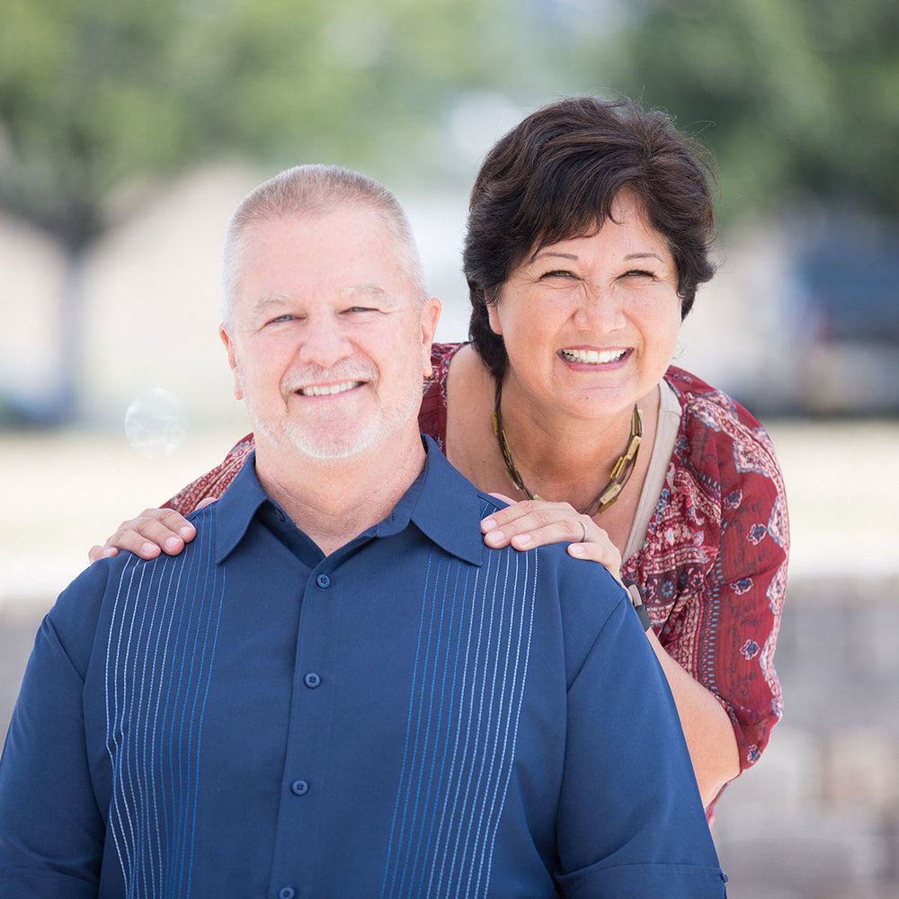 Mike & Julie Scheacher Mixed Group WEDNESDAY • 7:00PM • VISTA We are a group that is dedicated to family, fellowship and growing together through our weekly gatherings.