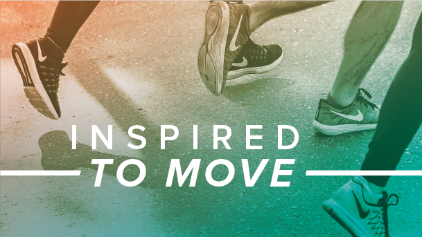 Get unstuck! Do you need to be inspired to get up and move? Do you want to get connected with other believers, get closer to Jesus and learn to be fit? This class will get you moving with enthusiasm through encouragement, accountability and community.