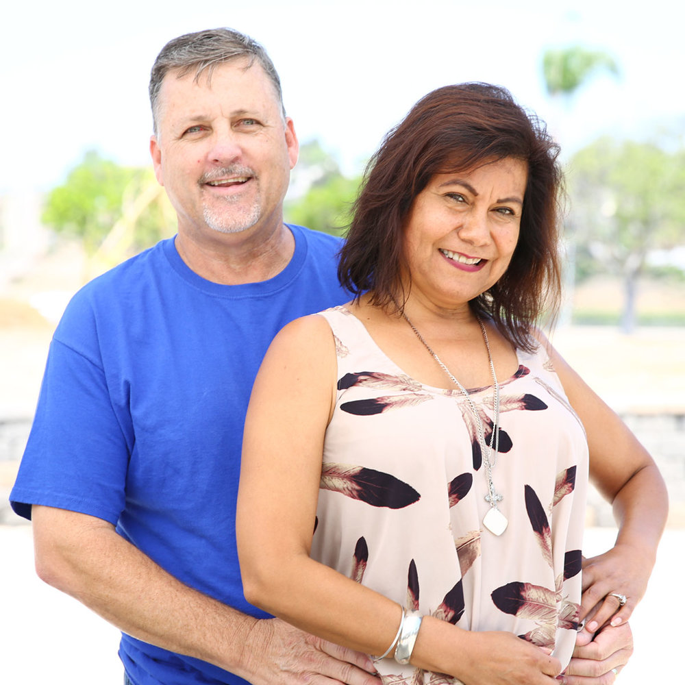Dan & Socorro Graham    Mixed Group    WEDNESDAY • 7:00PM • ESCONDIDO   We are a mixed group with married, single & divorced members. Our group is a family who has a heart for the kingdom and each other. We eat meals together, pray for one another and serve our community.