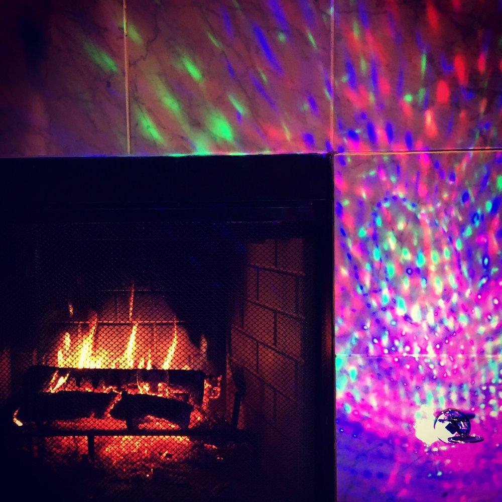Fire/Light