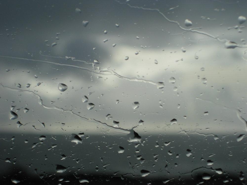 Rain/Windshield