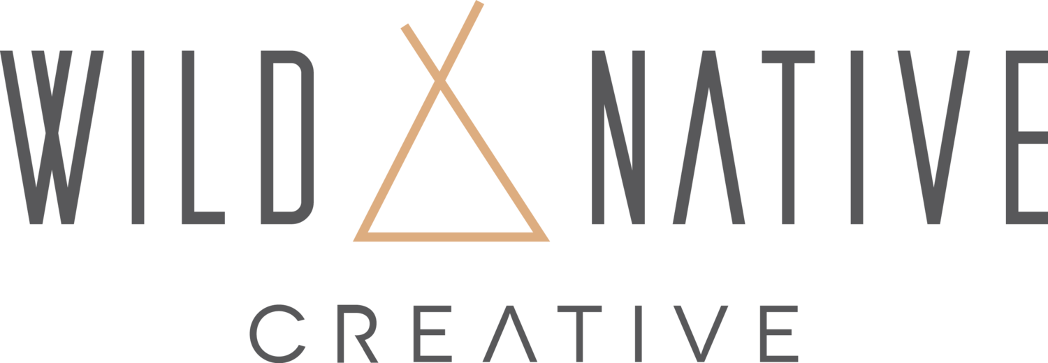 Wild Native Creative