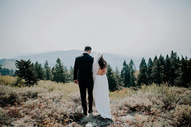 Perfect editing weather today ☁️☕️ • • •  #boise #boisephotography #boisephotographer #pinterest #radlovestories #adventurecouple #clickinmoms #naturallight #outdoors #mountains #pnw #chasinglight #junebugweddings #portrait #newlyweds #justmarried #weddingseason #photobugcommunity #thisisboise #livefolk #35mm #idaho #bogusbasin #lookslikefilm #lookslikefilmweddings #greenweddingshoes #tribearchipelago #silvasquad #wildnativecreative