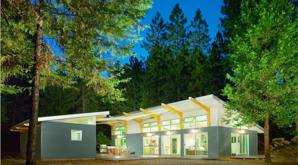 Kirkwood Cabin
