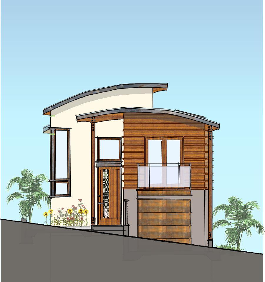 Sausalito House