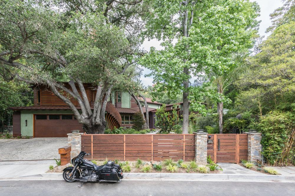 Sherman Oaks House