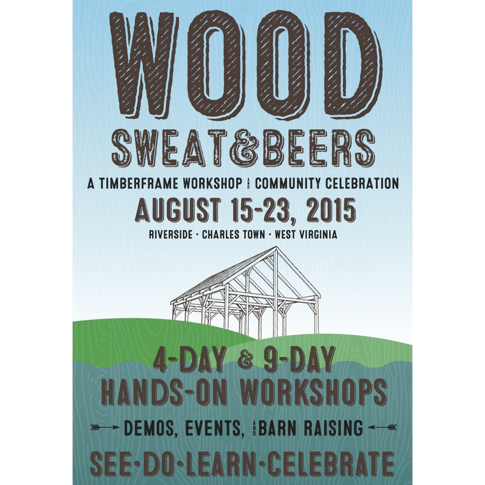 WoodSweatBeers