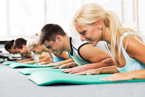 OFFsite Pilates