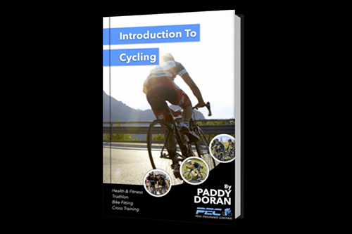 INTO CYCLING?
