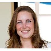 Janine van Oosten Innovatie organisatie adviseur, scrum coach.
