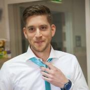 Erik Soonieus oprichter Part-up