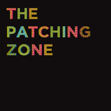The Patching Zone verzorgt de kunstenaars