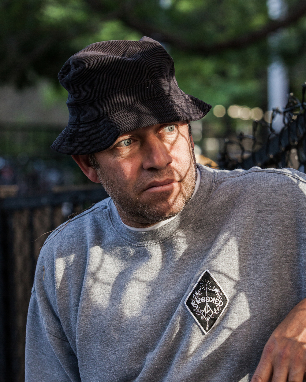 Mark Gonzales | Highsnobiety
