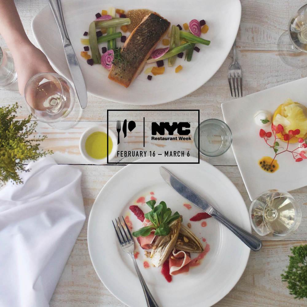 RestaurantWeek_NYCItalianRestaurant