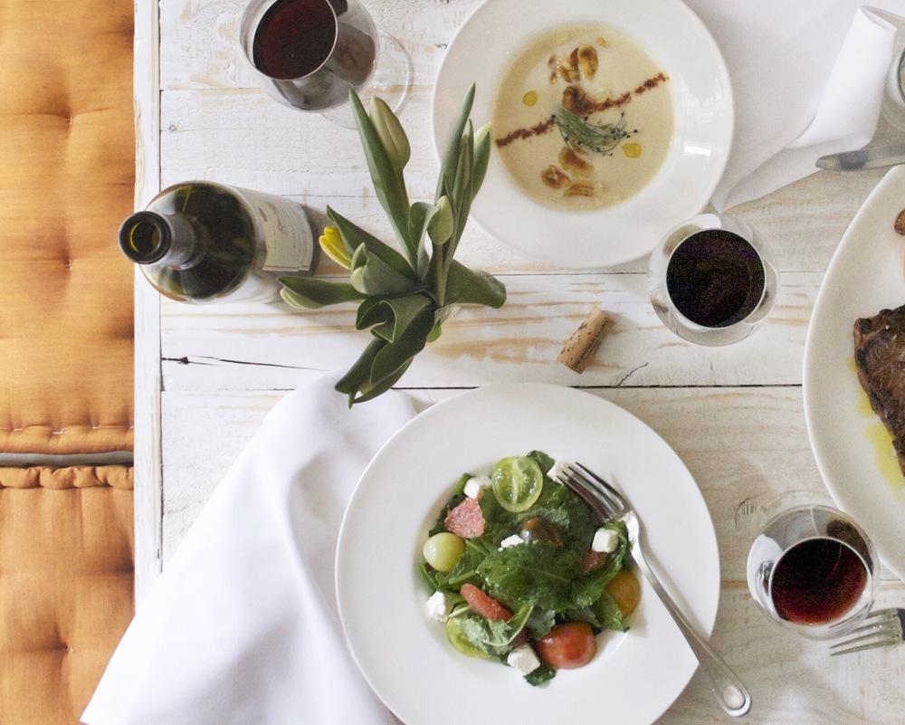 RestaurantWeek_NYC_ItalianFood