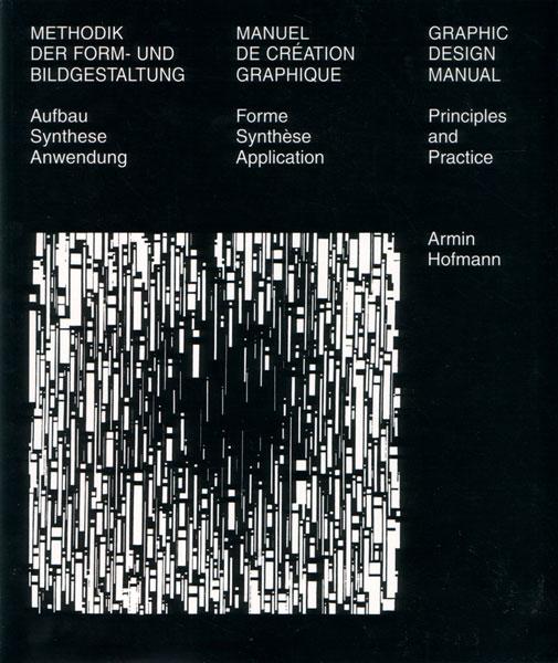 Armin Hofmann'sdesignsplinters
