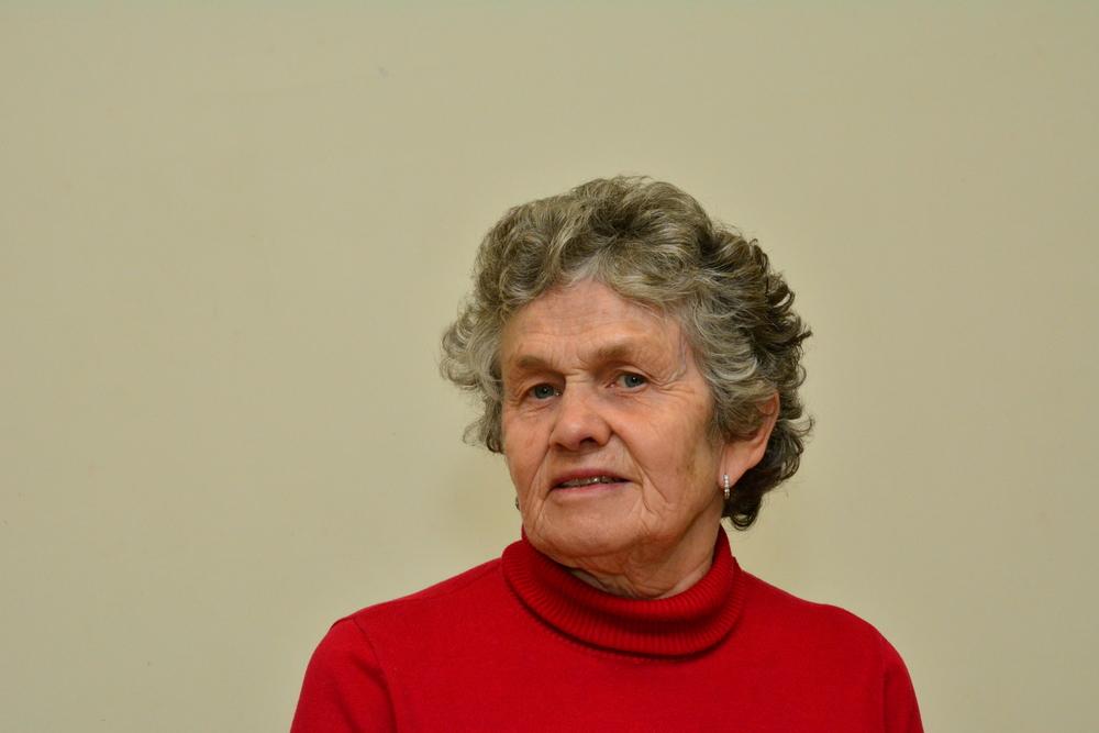 Susan Boutilier