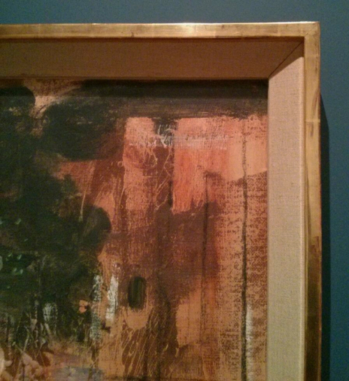 """Рис.3 Джон Пайпер """"Форум"""", 1961"""