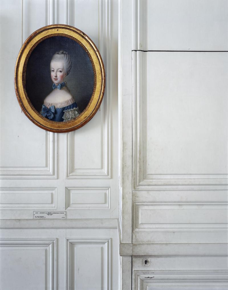 ROBERT POLIDORI, Marie-Antoinette de Lorraine-Habsbourg archiduchesse d'Austriche MW 3891, Edition of 10