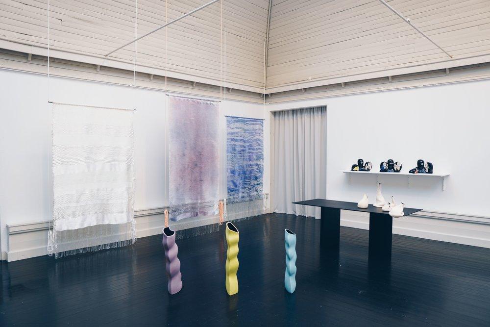 Galleri Format Oslo. Photo by Joakim Züger