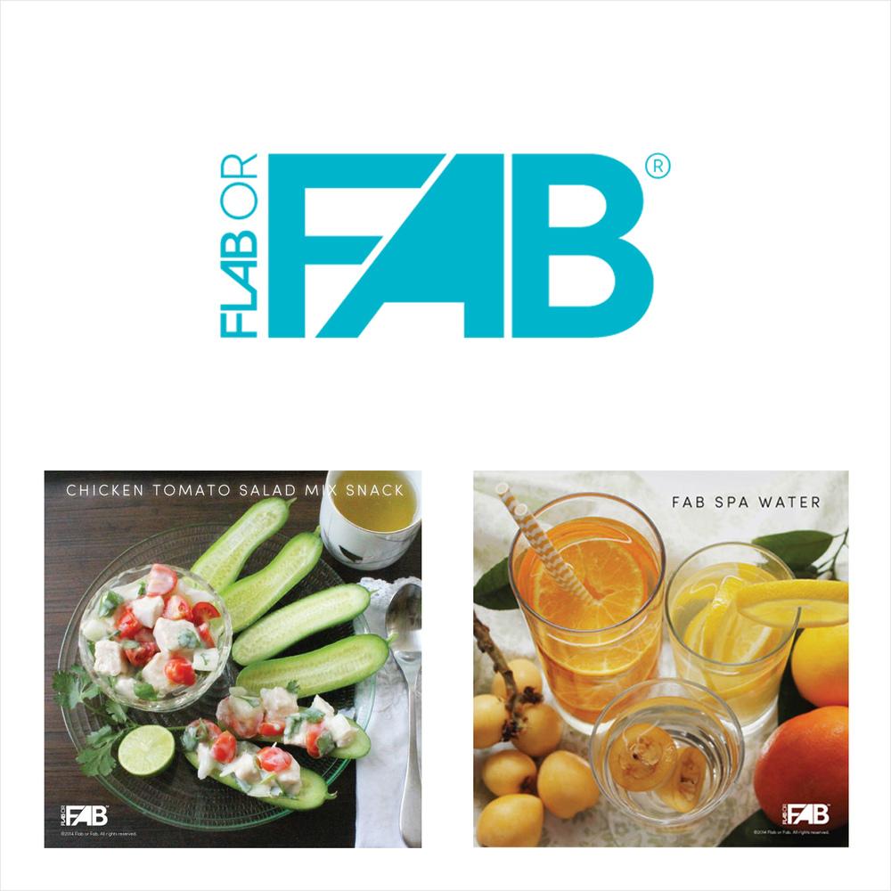 Flab or Fab_Branding