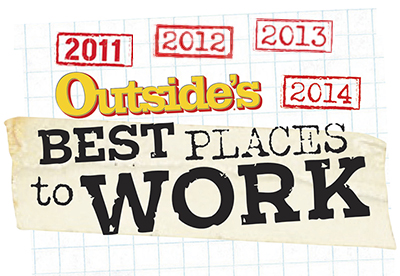 2015_Outside's_Best_Places_To_Work