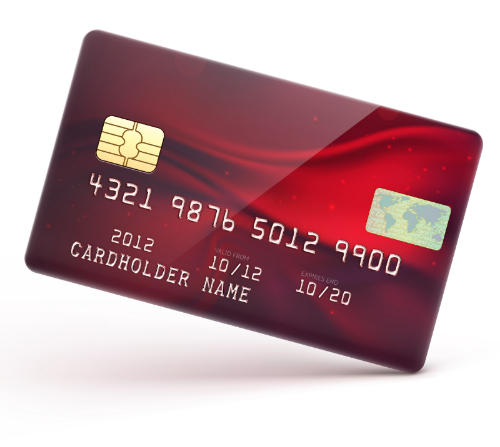 An EMV Credit Card: Coming soon to your business
