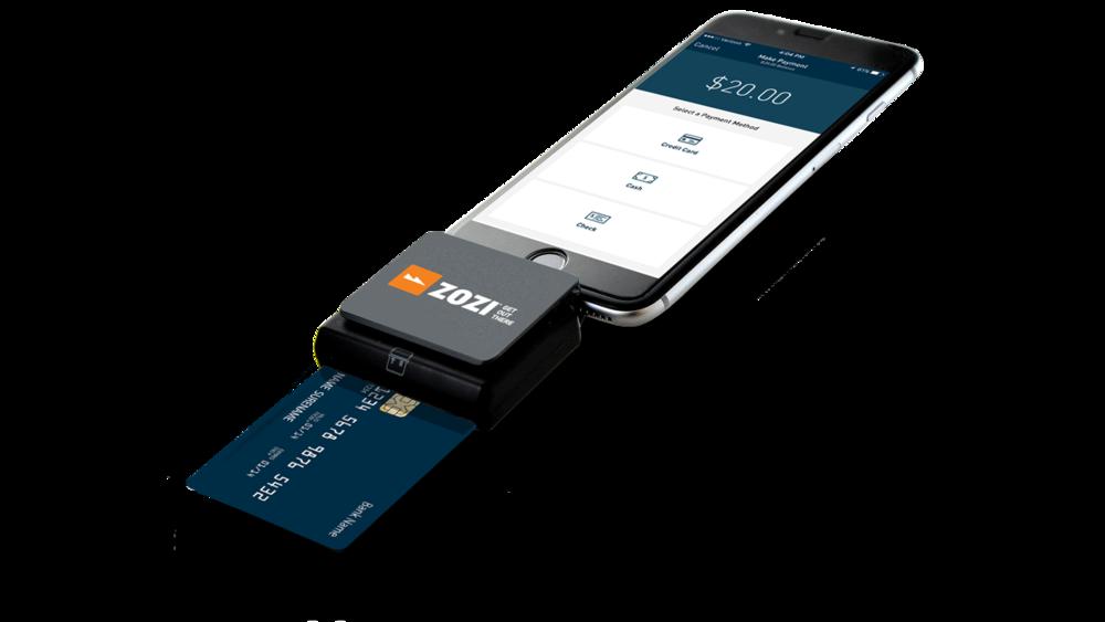 zozi-chip-card-reader