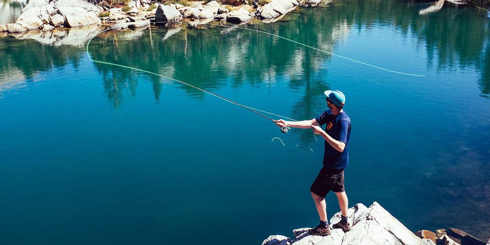Photo courtesy of Rocky Mountain Anglers