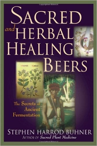 One of my earliest motivations. Great combination of practical info, lore, and history about both herbs and alcoholic beverages.