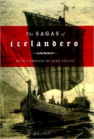 Great translation of some of the earliest written stories of Viking life.