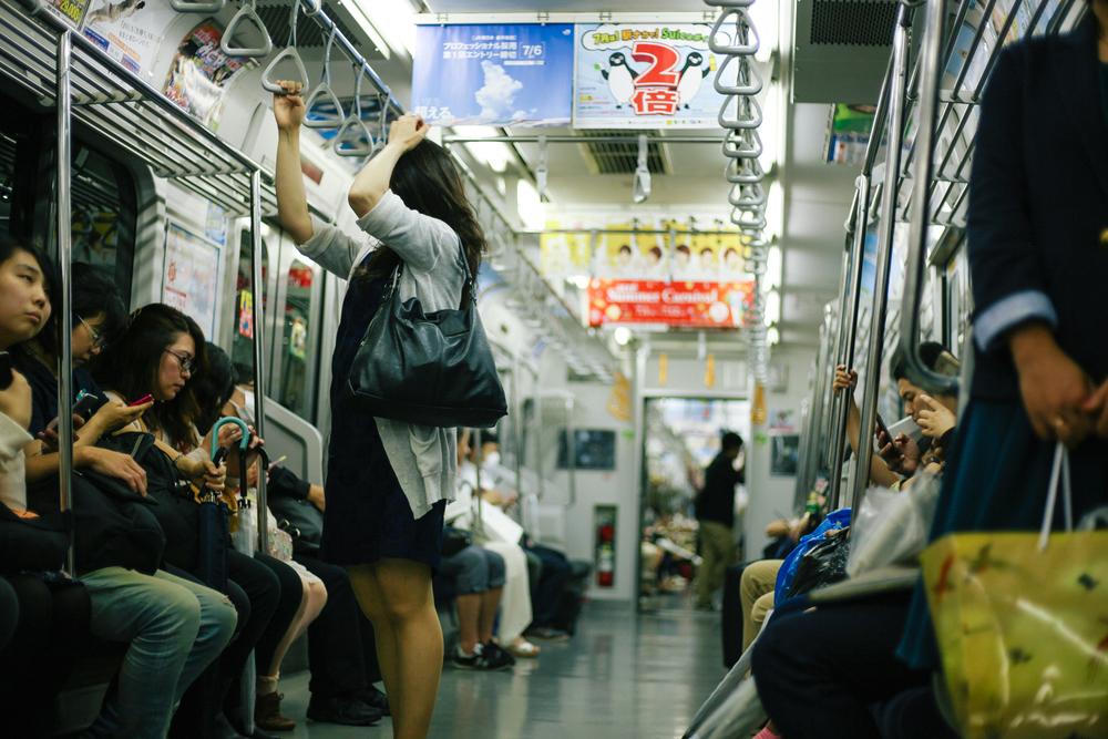All Japanese cellphones, even of silent, will make the shutter sound if you take a picture. This measure is the prevent people from taking up-skirts of the women on the trains or anywhere in public. Even my Snapchat runs differently in Japan. Anytime I take a photo or shoot a video, a loud noise is made.
