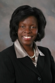 Joyce Odongo   Vice President/Central Florida Senior Community Development Officer   Learn More →