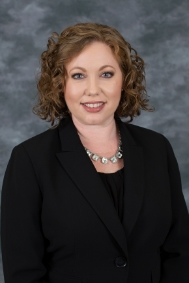 Mellissa Slover-Athey   VP / CRA Officer at Center State Bank   Learn More →