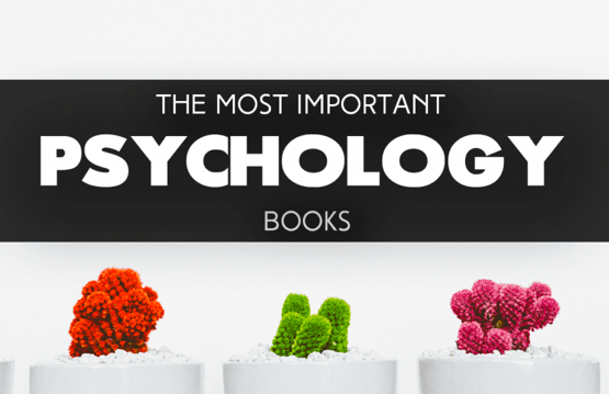 - The Most Important Psychology Books I have had the pleasure of interviewing some wonderful minds from the world of psychology. Psychology is a subject with a vast array of subsections that can be delved into.