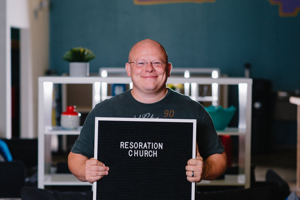Intimacy with God through intimacy with each other -this idea guides everything we do. Because of that we want to help believers live as family on mission for depth through the gospel.