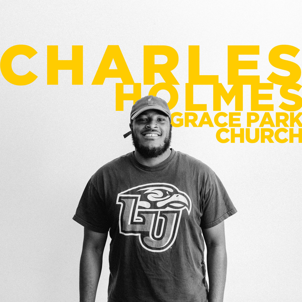 Grace Park Church seeks to serve, equip and love disconnected youth and families in a gospel centered and sustainable way.