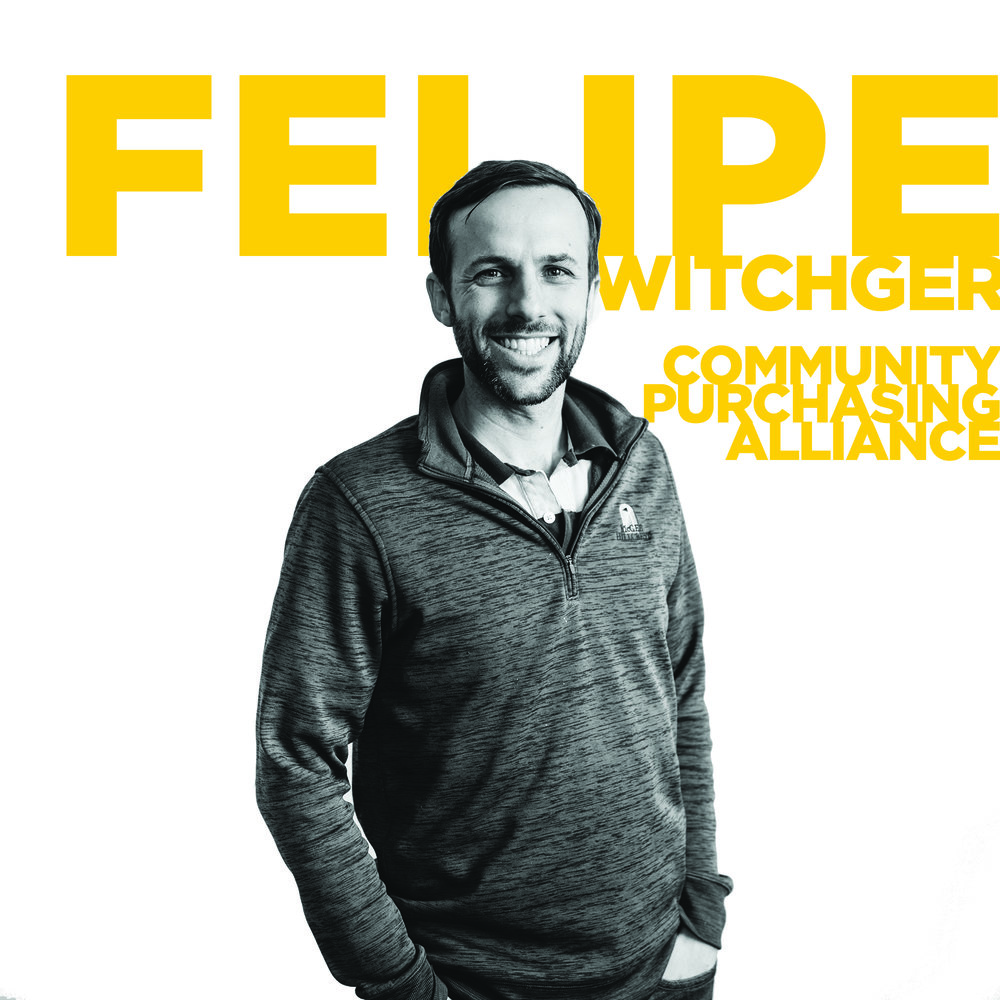 Community Purchasing Alliance (CPA) is a social-purpose cooperative that leverages the buying power of community institutions to help lower operating costs, while also making investments in sustainability, worker equity, and community organizing.