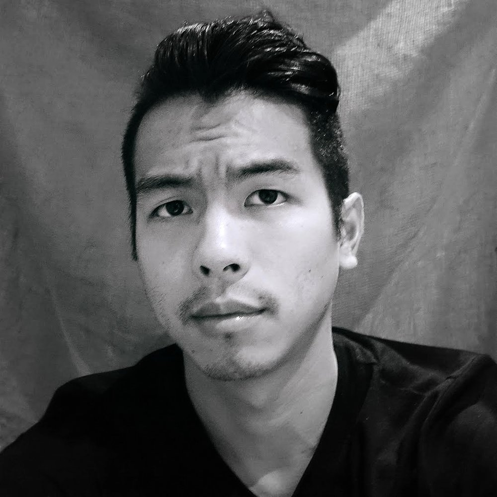 RAY HU FEATURES WRITER