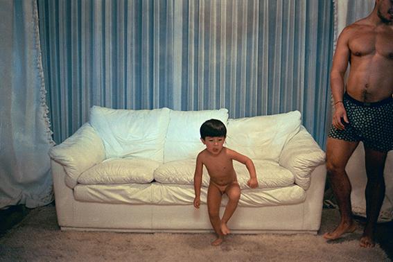 Retratos Familiares      2004