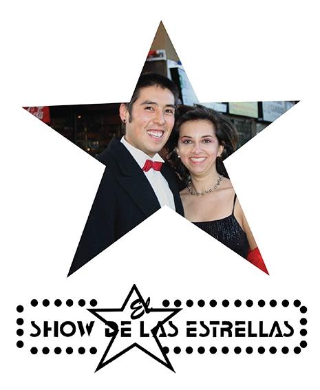 EL SHOW DE LAS ESTRELLAS VOL. 2