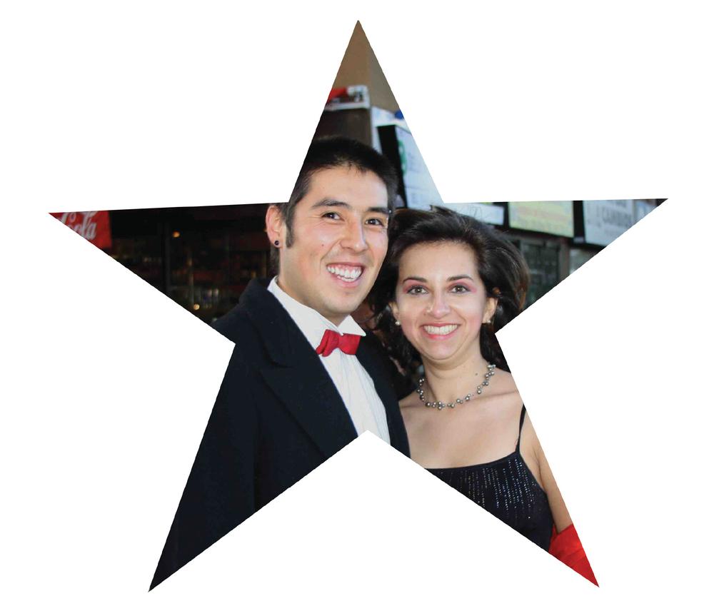 El show de las Estrellas conLaura Pardo      2010