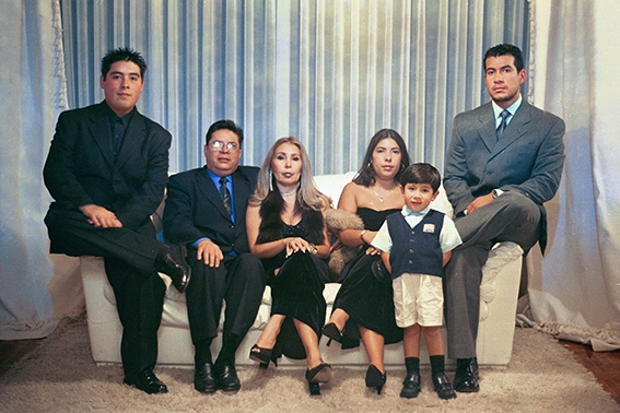 Family Portraits (2004)