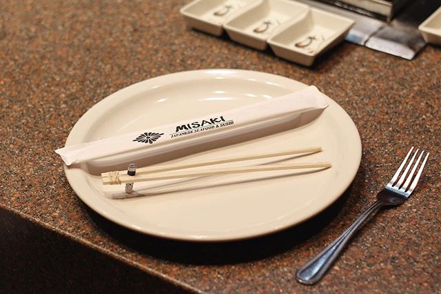 🥢 Beginners to Masters, we welcome all chopstick levels. Come and test your skills! . . . #knoxvilletn #knoxville #hibachi #govols #gbo #knoxeats #volnation #hibachi