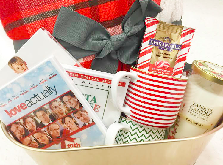Gift ideas for making memories — two thirds hazel